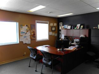 Photo 5: 5225 55 A Street: Drayton Valley Office for lease : MLS®# E4201029