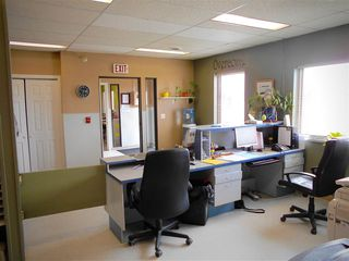 Photo 13: 5225 55 A Street: Drayton Valley Office for lease : MLS®# E4201029