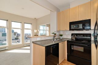 "Photo 8: PH1 1503 W 65TH Avenue in Vancouver: S.W. Marine Condo for sale in ""THE SOHO"" (Vancouver West)  : MLS®# R2473530"