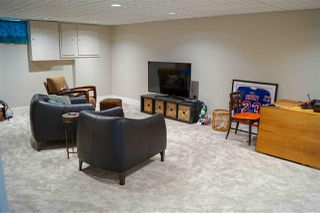 Photo 38: 21 DANFORTH Crescent: St. Albert House for sale : MLS®# E4207469