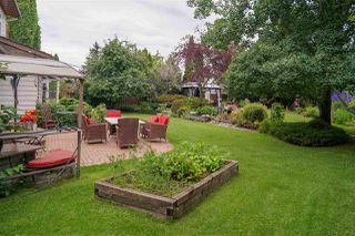 Photo 47: 21 DANFORTH Crescent: St. Albert House for sale : MLS®# E4207469