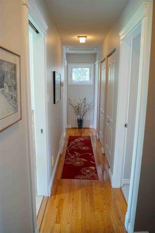 Photo 29: 21 DANFORTH Crescent: St. Albert House for sale : MLS®# E4207469