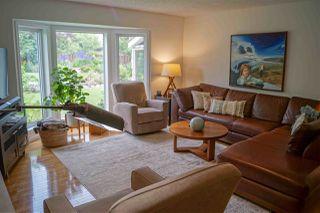 Photo 19: 21 DANFORTH Crescent: St. Albert House for sale : MLS®# E4207469