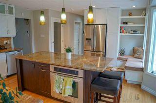 Photo 11: 21 DANFORTH Crescent: St. Albert House for sale : MLS®# E4207469