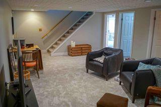 Photo 39: 21 DANFORTH Crescent: St. Albert House for sale : MLS®# E4207469