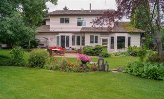 Photo 4: 21 DANFORTH Crescent: St. Albert House for sale : MLS®# E4207469