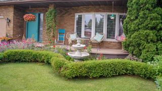 Photo 2: 21 DANFORTH Crescent: St. Albert House for sale : MLS®# E4207469