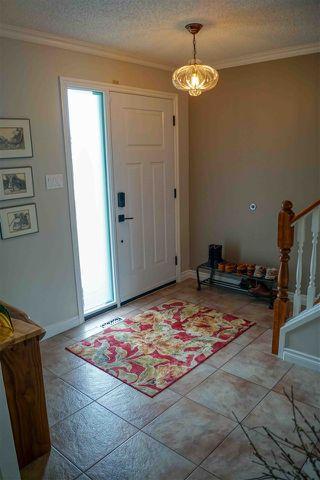 Photo 8: 21 DANFORTH Crescent: St. Albert House for sale : MLS®# E4207469
