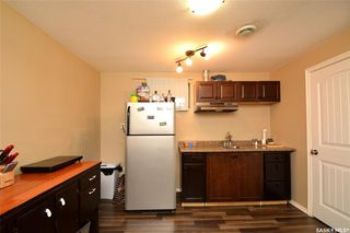 Photo 23: 413 X Avenue South in Saskatoon: Meadowgreen Residential for sale : MLS®# SK819695