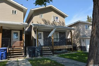 Photo 2: 413 X Avenue South in Saskatoon: Meadowgreen Residential for sale : MLS®# SK819695
