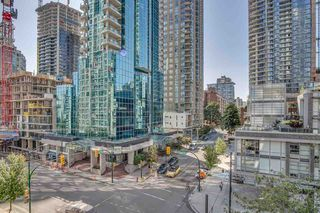 Photo 12: 505 789 DRAKE STREET in Vancouver: Downtown VW Condo for sale (Vancouver West)  : MLS®# R2480174