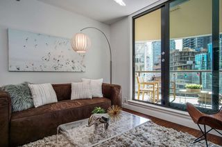 Photo 8: 505 789 DRAKE STREET in Vancouver: Downtown VW Condo for sale (Vancouver West)  : MLS®# R2480174