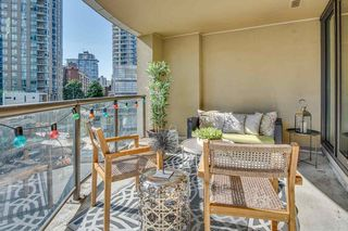 Photo 10: 505 789 DRAKE STREET in Vancouver: Downtown VW Condo for sale (Vancouver West)  : MLS®# R2480174
