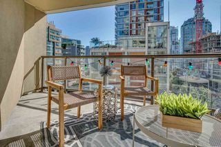Photo 9: 505 789 DRAKE STREET in Vancouver: Downtown VW Condo for sale (Vancouver West)  : MLS®# R2480174