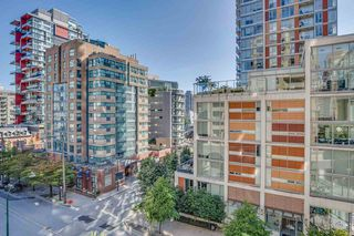 Photo 11: 505 789 DRAKE STREET in Vancouver: Downtown VW Condo for sale (Vancouver West)  : MLS®# R2480174