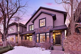 Main Photo: 2405 Bowness Road NW in Calgary: Hillhurst Detached for sale : MLS®# A1052099