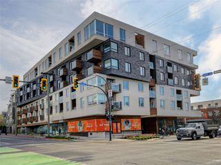 Photo 21: 414 1033 Cook St in : Vi Downtown Condo for sale (Victoria)  : MLS®# 862907