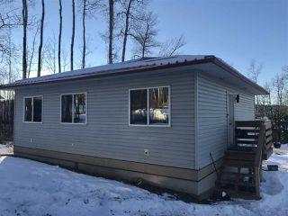 Main Photo: 13230 PARADISE Street: Charlie Lake House for sale (Fort St. John (Zone 60))  : MLS®# R2530247