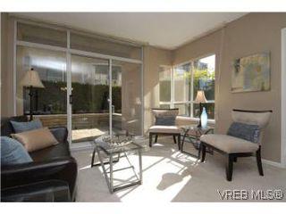 Photo 5: 207 1010 View St in VICTORIA: Vi Downtown Condo for sale (Victoria)  : MLS®# 517506