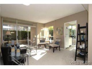 Photo 2: 207 1010 View St in VICTORIA: Vi Downtown Condo for sale (Victoria)  : MLS®# 517506