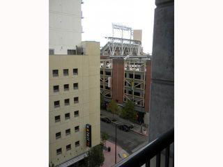 Photo 4: DOWNTOWN Condo for sale : 2 bedrooms : 530 K #715 in San Diego