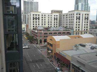 Photo 5: DOWNTOWN Condo for sale : 2 bedrooms : 530 K #715 in San Diego