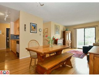 """Photo 16: 204 12890 17TH Avenue in Surrey: Crescent Bch Ocean Pk. Condo for sale in """"OCEAN PARK PLACE"""" (South Surrey White Rock)  : MLS®# F1003860"""