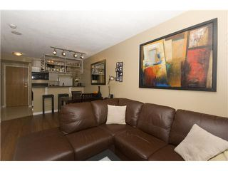 "Photo 2: 1003 939 HOMER Street in Vancouver: Downtown VW Condo for sale in ""PINNACLE"" (Vancouver West)  : MLS®# V819841"