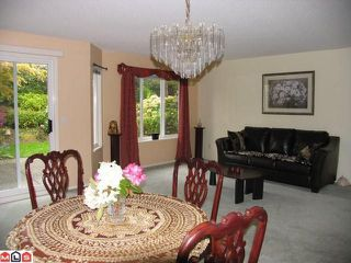 "Photo 5: 293 13888 70 Avenue in Surrey: East Newton Townhouse for sale in ""Chelsea Gardens"" : MLS®# F1009166"