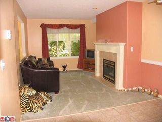 "Photo 4: 293 13888 70 Avenue in Surrey: East Newton Townhouse for sale in ""Chelsea Gardens"" : MLS®# F1009166"