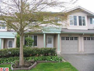 "Photo 2: 293 13888 70 Avenue in Surrey: East Newton Townhouse for sale in ""Chelsea Gardens"" : MLS®# F1009166"