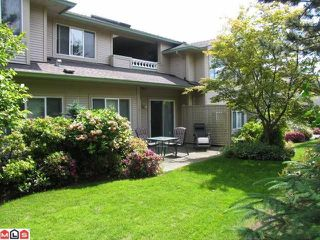 "Photo 7: 293 13888 70 Avenue in Surrey: East Newton Townhouse for sale in ""Chelsea Gardens"" : MLS®# F1009166"