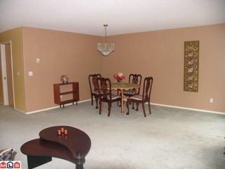 "Photo 6: 293 13888 70 Avenue in Surrey: East Newton Townhouse for sale in ""Chelsea Gardens"" : MLS®# F1009166"