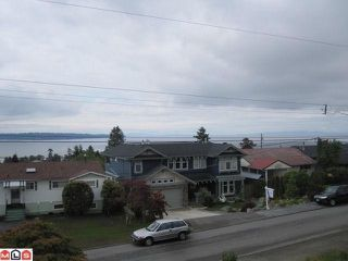 Photo 10: 1117 PARKER Street: White Rock House for sale (South Surrey White Rock)  : MLS®# F1015313