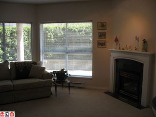 """Photo 3: 108 13733 74 Avenue in Surrey: East Newton Condo for sale in """"Kings Court"""" : MLS®# F1016544"""