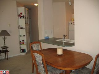"""Photo 4: 108 13733 74 Avenue in Surrey: East Newton Condo for sale in """"Kings Court"""" : MLS®# F1016544"""