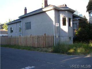 Photo 5: 1134 Pandora Avenue in VICTORIA: Vi Central Park Revenue Triplex for sale (Victoria)  : MLS®# 280669