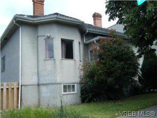 Photo 3: 1134 Pandora Avenue in VICTORIA: Vi Central Park Revenue Triplex for sale (Victoria)  : MLS®# 280669