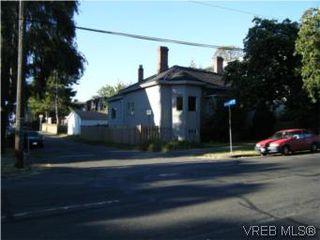 Photo 4: 1134 Pandora Avenue in VICTORIA: Vi Central Park Revenue Triplex for sale (Victoria)  : MLS®# 280669