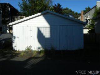 Photo 6: 1134 Pandora Avenue in VICTORIA: Vi Central Park Revenue Triplex for sale (Victoria)  : MLS®# 280669