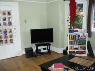 Photo 10: 1134 Pandora Avenue in VICTORIA: Vi Central Park Revenue Triplex for sale (Victoria)  : MLS®# 280669