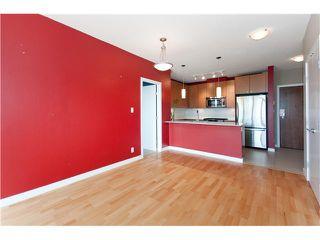 "Photo 5: 505 7360 ELMBRIDGE Way in Richmond: Brighouse Condo for sale in ""FLO"" : MLS®# V850282"