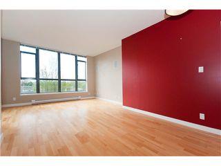 "Photo 2: 505 7360 ELMBRIDGE Way in Richmond: Brighouse Condo for sale in ""FLO"" : MLS®# V850282"