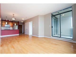 "Photo 4: 505 7360 ELMBRIDGE Way in Richmond: Brighouse Condo for sale in ""FLO"" : MLS®# V850282"