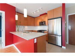 "Photo 6: 505 7360 ELMBRIDGE Way in Richmond: Brighouse Condo for sale in ""FLO"" : MLS®# V850282"