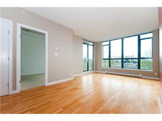 "Photo 3: 505 7360 ELMBRIDGE Way in Richmond: Brighouse Condo for sale in ""FLO"" : MLS®# V850282"