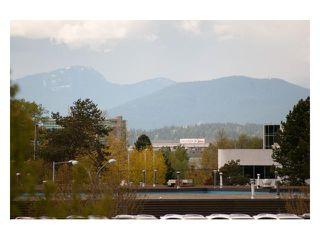 "Photo 9: 505 7360 ELMBRIDGE Way in Richmond: Brighouse Condo for sale in ""FLO"" : MLS®# V850282"