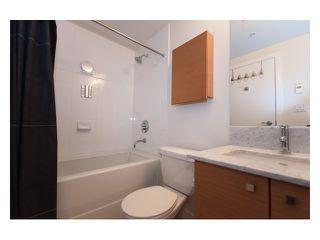 "Photo 8: 505 7360 ELMBRIDGE Way in Richmond: Brighouse Condo for sale in ""FLO"" : MLS®# V850282"