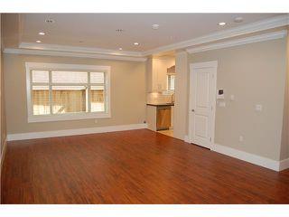 "Photo 2: 1775 E 12TH Avenue in Vancouver: Grandview VE House 1/2 Duplex for sale in ""GRANDVIEW"" (Vancouver East)  : MLS®# V851690"