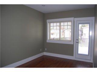 "Photo 5: 1775 E 12TH Avenue in Vancouver: Grandview VE House 1/2 Duplex for sale in ""GRANDVIEW"" (Vancouver East)  : MLS®# V851690"